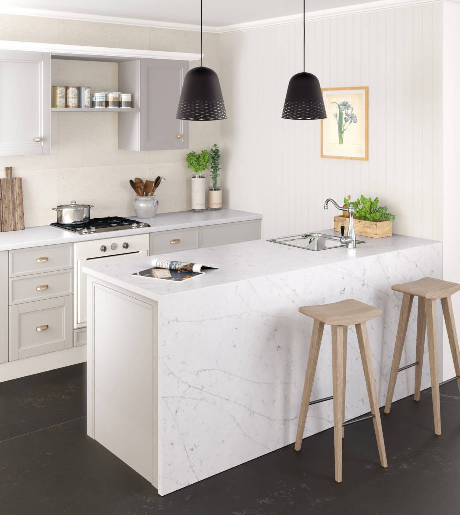 kitchen worktops - Finch\'s stone and marble - finchgranite.com