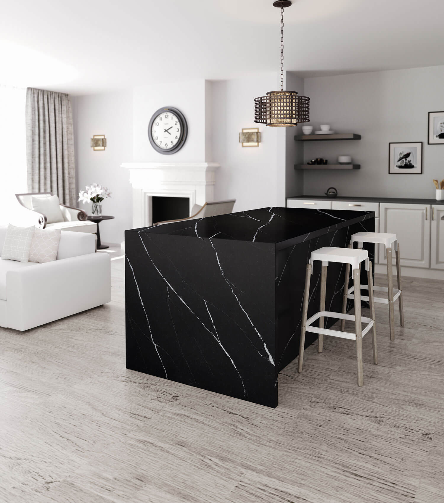 kitchen worktops - Finch's stone and marble - finchgranite com