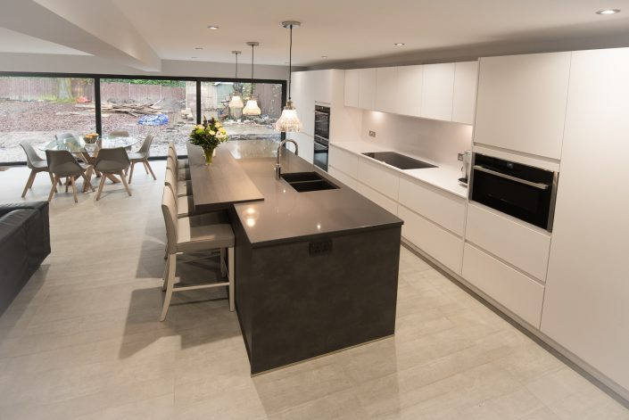 Finchs - Our kitchen worktop portfolio