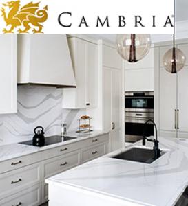 Why Choose Cambria Quartz Worktops