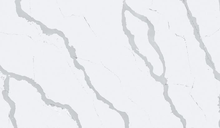 Bianco Calacatta by Silestone