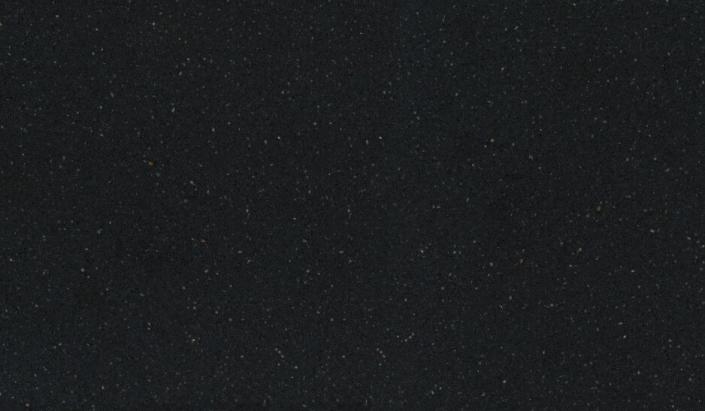 Negro-Tebas-by-IQ Quartz Stone