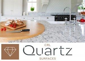 CRL Quartz Surfaces