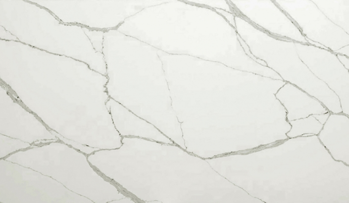 Calacatta 143 by CRL Quartz