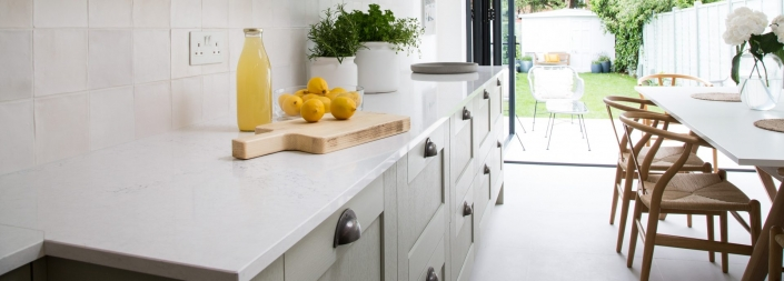 Statuario Bianco by CRL Quartz