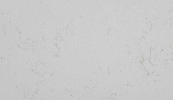 White-Carrara 101 by CRL Quartz