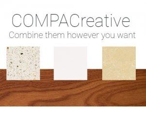 compac quartz-creative